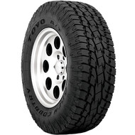 Toyo ® Open Country A/T II Pmet 275/55R20 117T Tires   353010
