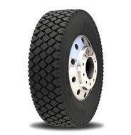 Toyo ® M608Z Open Shoulder Drive 225/70R19.5 125N F Tires | 556230