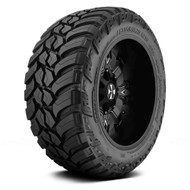 "Amp Mud Terrain Attack M/T A Tire 40x15.50R24 - 10 Ply / ""E"" Series"