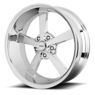 American Racing Super Nova 5 VN508 Wheel Chrome 22x9 5x127 (5x5) 15mm