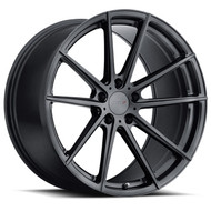 Tsw Bathurst 21x10.5 5x120 Gunmetal 35 Wheels Rims | 2105BAT355120G76