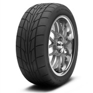 Nitto NT555R Tires 285/40ZR18 101W