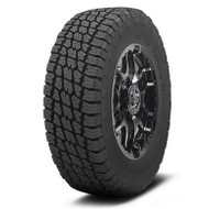 Nitto Terra Grappler AT Tires 255/60R18 112S