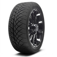 Nitto NT420S Tires 285/35ZR22 106W
