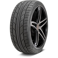 Nitto ® NT555 G2 255/40ZR17 98W XL Tires | 211-390 | FREE Shipping!