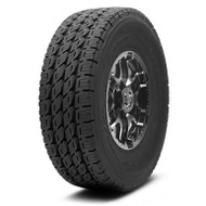 Nitto Dura Grappler Tires LT235/80R17 120R