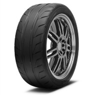 Nitto NT05 Tires 255/40ZR17 98W