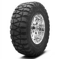 Nitto Mud Grappler Tires 35X12.50R17LT 125P