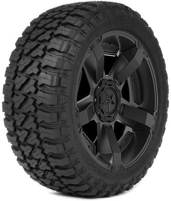 Fury Off Road Country Hunter MT™ 35X12.50R20LT Tires | FCHF3520 | 35 12.50 20 Fury Off MT Tire