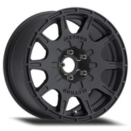 Method Race Wheels ® MR502 VT-SPEC Wheels Rims 15x7 5x100 Matte Black 15mm | MR50257051515SC