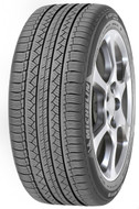 MICHELIN LATITUDE TOURING HP TIRES 245/55R19