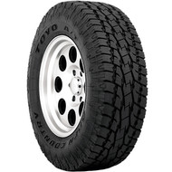 "TOYO OPEN COUNTRY A/T II TIRE LT275/65R18 - 10 PLY / ""E"" SERIES"