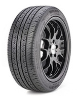 Fuzion ® Uhp Sport As Tire 215/45R17 | FUZN 002-854