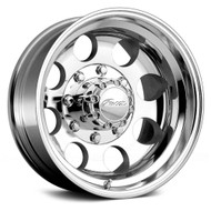 Pacer LT Mod 164P 8x6.5 8x165.1 -6 Polished | 164P-6881