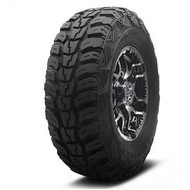 KUMHO ROAD VENTURE MT KL71 TIRE 35X12.5R17