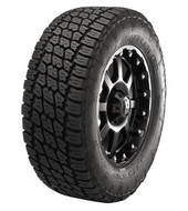 Nitto Terra Grapper G2 Tires  37x12.50R17LT D 124R 215-400