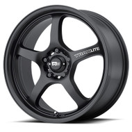 Motegi Racing MR131 Traklite Wheels 18x8 5x4.5 Black 45mm | MR13188012745