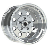 Vision Sport Lite 531 Polished Wheels Rims 15x4 5x4.5   -19 | 531-5465P-19