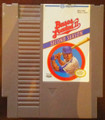 USED Nintendo (old style) Bases Loaded II (2) Second Season by Jaleco