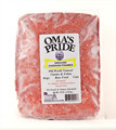 Oma's Pride Ground Chicken Frames