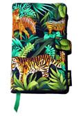 Safari II Fabric Book Cover Design (Closeout $6 Off)
