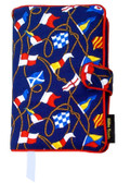 Nautical Book Cover Closeout - $6.00 Off