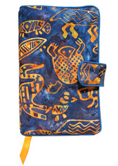 Our Petroglyphs cloth print was chosen to honor the peoples who once occupied many different lands around the world where petroglyphs are found. Or... maybe it was the turtle.