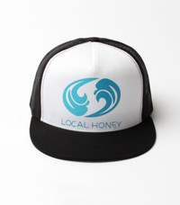 Local Honey Wave Hat