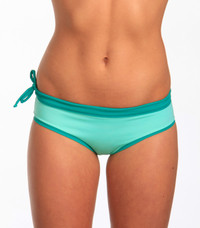 Hanalei Green Mint Bottom