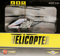 RC INFRARED HELICOPTER