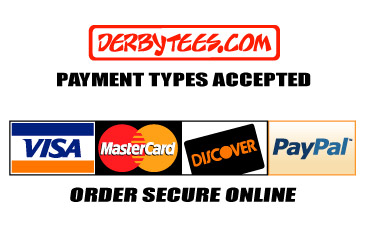 Shop Securely using Paypal and Major Credit Cards