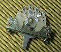 3-way CRL switch for Fender Telecaster