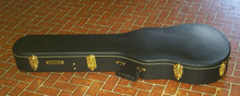 Gretsch Deluxe Arched-Lid Case