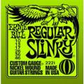 Ernie Ball Slinky Electric Strings