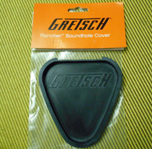 Gretsch Rancher soundhole cover