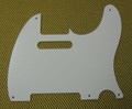 Parchment Pickguard for Fender Telecaster