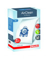 AirClean 3D Efficiency Dustbags Type GN