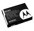Motorola SNN5809 Extended Battery BX80