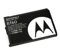 Motorola SNN5819 Battery BT60