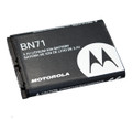 Motorola SNN5836A Battery BN71