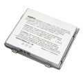 Sanyo Silver SCP-28LBPS Battery