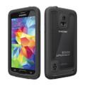 LifeProof frē Case Samsung Galaxy S5 (Black)