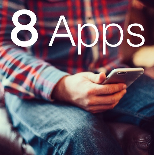 8 Apps to download before your mission trip