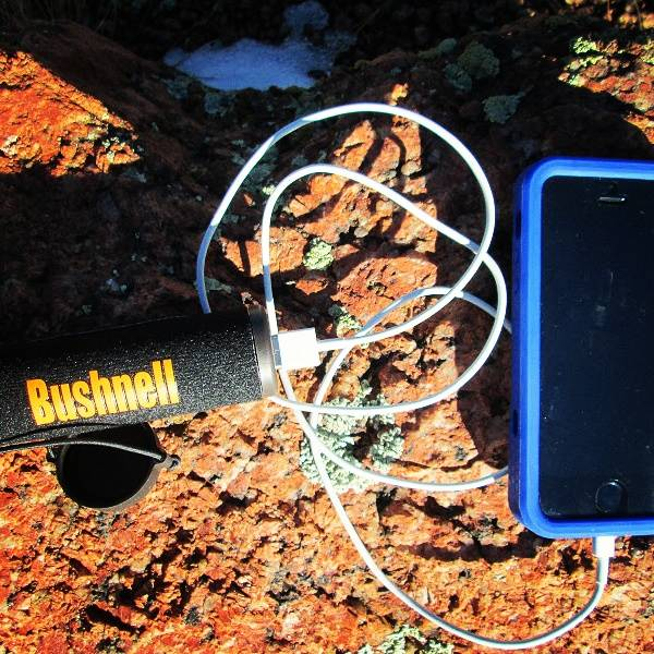 Power up anywhere in the world.