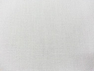 WATERPROOF CANVAS FABRIC  WHITE PER MTR
