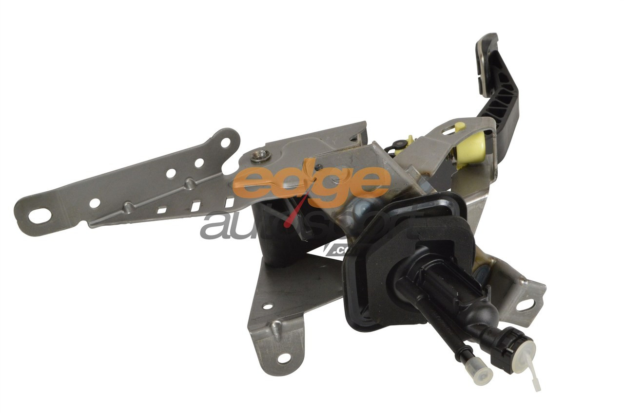 Ford Clutch Assembly : Ford oem clutch master cylinder and pedal assembly