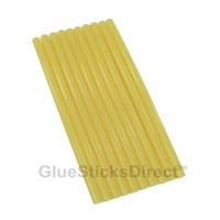 "Paintless Dent Removal   Sticks 10  Amber  7/16"" X 10"" sticks  11mm x 254mm  PDR"