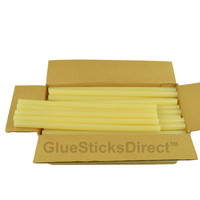 "PDR Glue Sticks Amber 7/16"" X 10"" 5 lbs bulk Paintless Dent Removal"