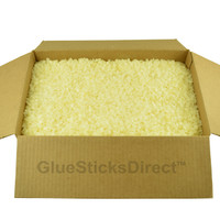 Hot Melt Glue HM 135   25 lbs bulk