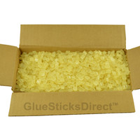 Hot Melt Glue HM 058     5 lbs bulk